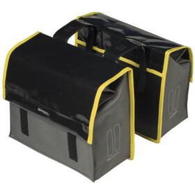 Basil Urban Load S - Sac porte-bagages - 25l gris/noir